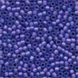 Бисер Frosted Beads 11 (2,5 мм, вес 4,25 г), ст №6