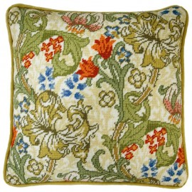 Золотые лилии (William Morris. Golden Lily)