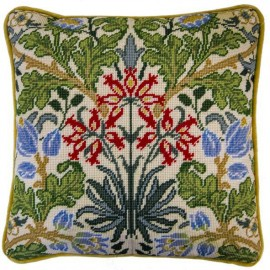 Уильям Моррис. Гиацинт (William Morris. Hyacinth)