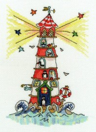 Маячок (Lighthouse)
